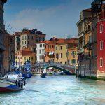 Vizitează Veneția pe bani puțini