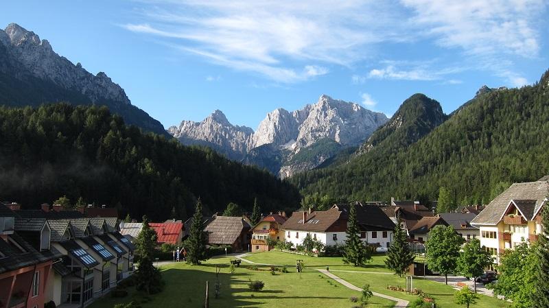 Lucruri de făcut și de vizitat în Kranjska Gora din Slovenia