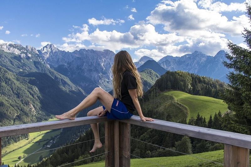 Vizitați Slovenia pentru a vedea destinațiile de top