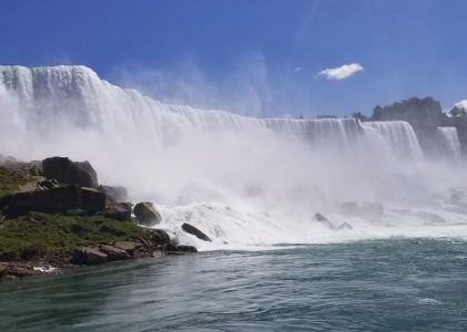 Lucruri distractive de făcut la Cascada Niagara