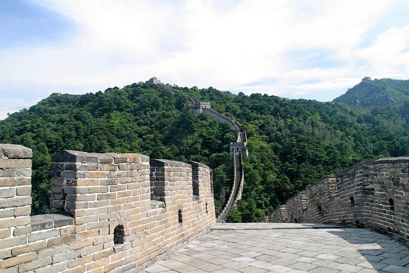 Marele Zid Chinezesc (Republica Populară Chineză)