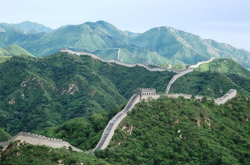 Ce să faci la Marele Zid Chinezesc