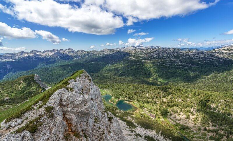 Parcul Național Triglav - Stara fuzina
