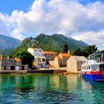 Lăsați-vă uimiți de frumusețea rustică a orașului Pelješac din Croația